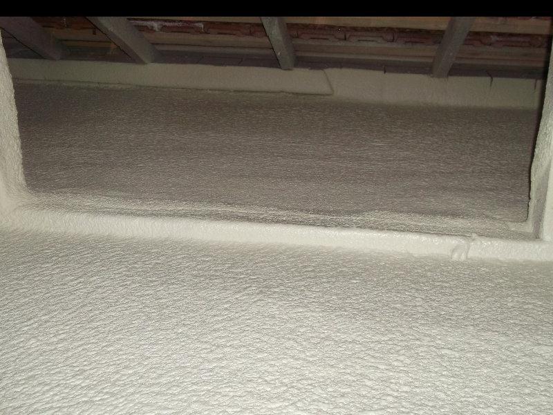 çatı zemini poliüretan sprey kaplama